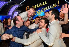 сборная дагестана квн кубок мэра выступление